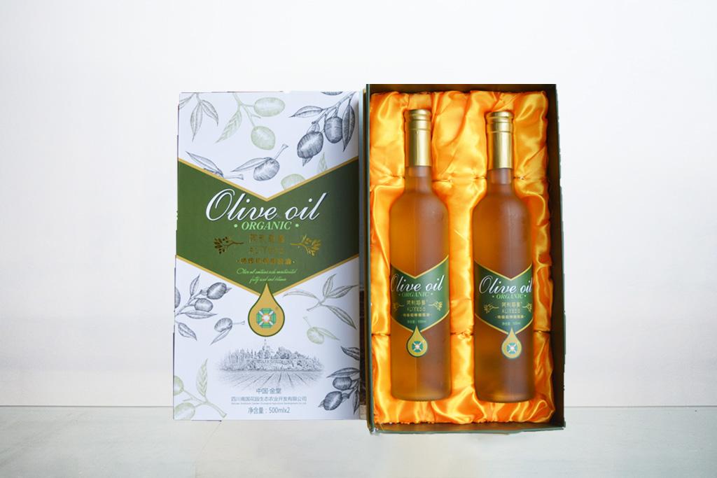 科罗莱卡-单果特级橄榄油(特级初榨)1瓶