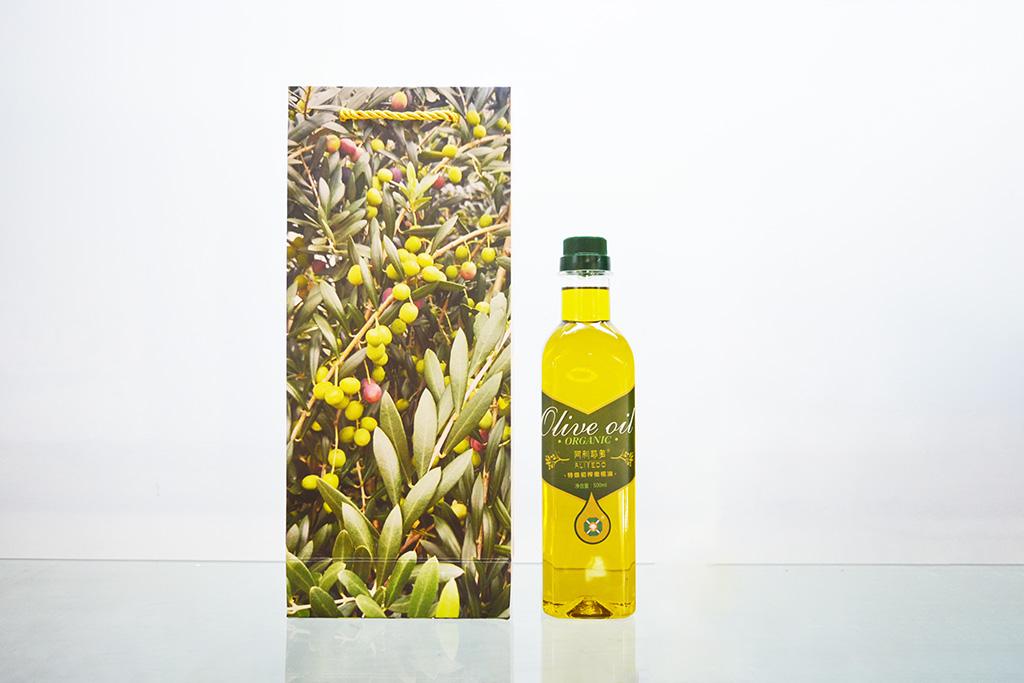 阿利耶多-特级初榨橄榄油(简装)1瓶